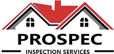 The ProSpec Inspection Services logo