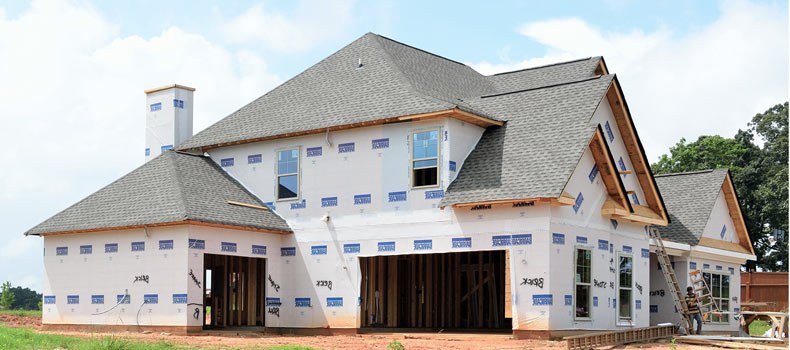 Get a new construction home inspection from ProSpec Inspection Services